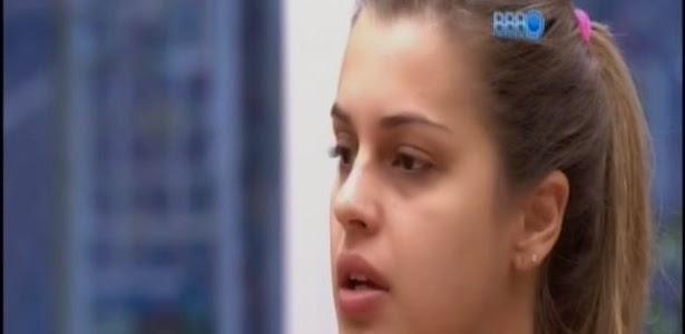 Angela diz que foi a mais prejudicada em briga de Cássio e Marcelo