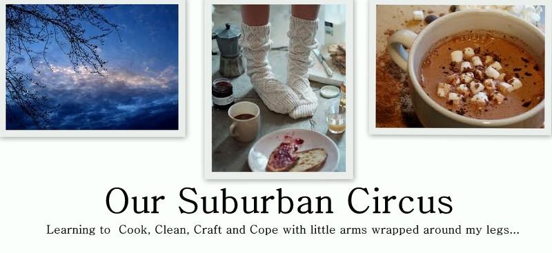 Our Suburban Circus
