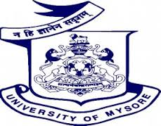 University of Mysore PG entrance exam 2013 results