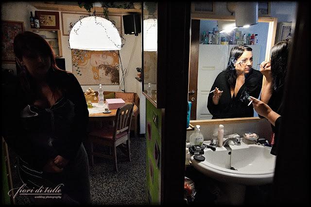 fotografo matrimonio Genova Castelletto