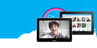 Download Skype for BlackBerry Bold, Curve, PlayBook, 8520, 9700, 8520 and other Models