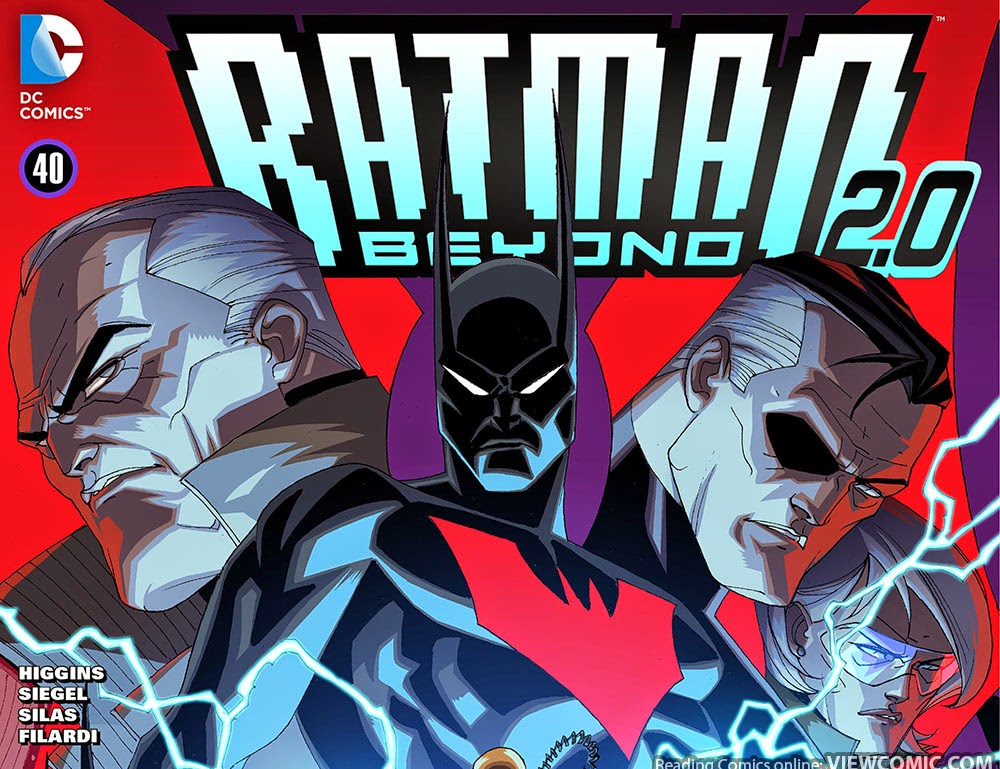 batman beyond 2 0 viewcomic reading comics online for free 2018
