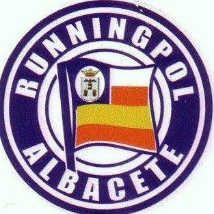 CLUB ATLETISMO RUNNINGPOL ALBACETE