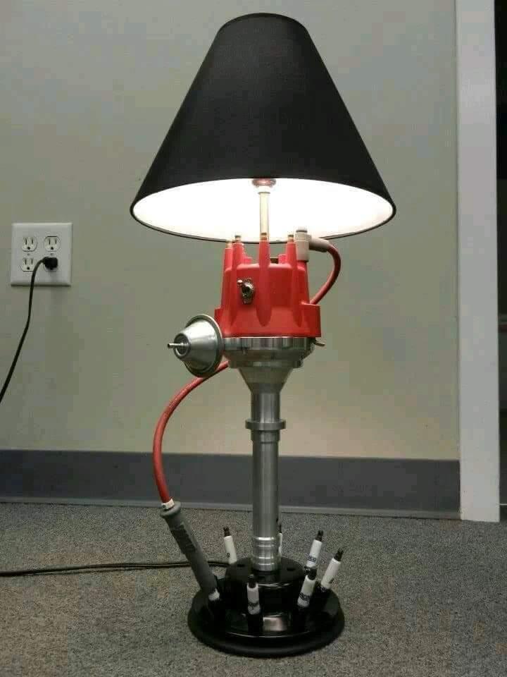Mec nica virtual lamparas con partes autos que seguro - Piezas para lamparas ...