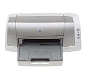 HP Deskjet 6122 update