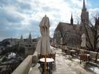Kostel nejsvětější panny Marie (Matyášův chrám) v Budě