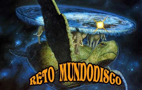 RETO MUNDODISCO
