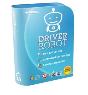 Driver Robot Portable 739unv