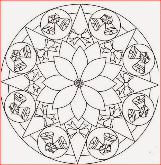 Mandala free printable coloring pages coloring.filminspector.com