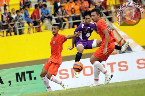 Prediksi Persita Tangerang vs Sriwijaya