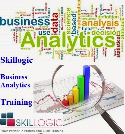 Skillogic Business Analytics Training