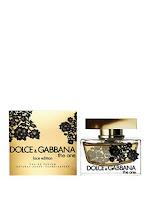 Apa de parfum The One Lace edition 50 ml pentru femei (Dolce & Gabbana)