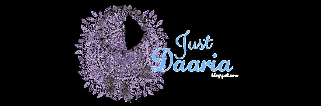 JustDaria