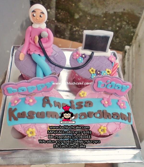 Cupcake Karaoke Daerah Surabaya - Sidoarjo