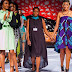 MO'CREATIONS & COUTURE BY CHARITY NYIRONGO @ ZAMBIA FASHION WEEK 2015