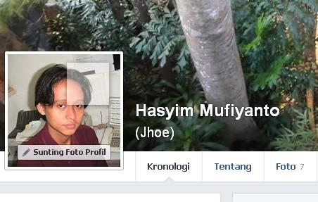 Hasyim Mufiyanto