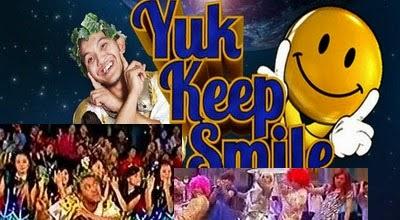 Acara TV Yuk Keep Smile Trans 7 Berhenti Tayang