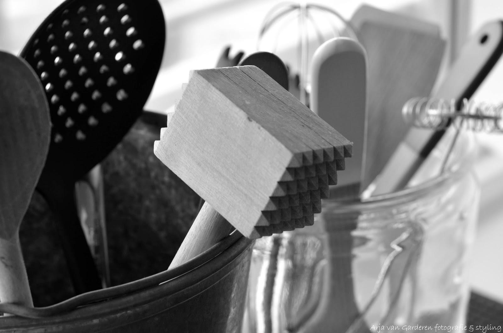 ZW&H.NL: Kijkje in de keuken...