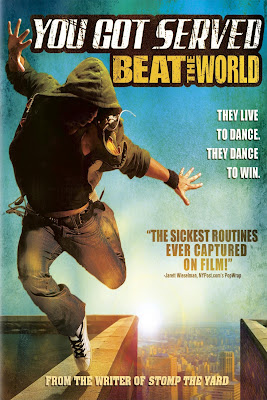 You Got Served Beat The World Download   You Got Served: Beat the World