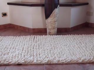 Tappeti decorativi bollengo for Arredare tutta la casa