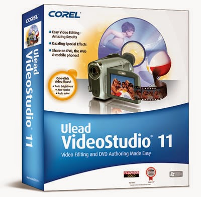 I would like to infirm to you i want know ulead video studio so please can
