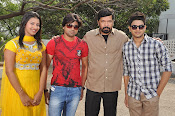 Evariki Evaru Movie Launch Photos-thumbnail-6
