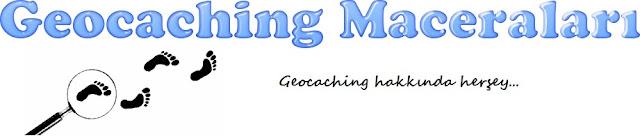 geocaching maceralari logosu