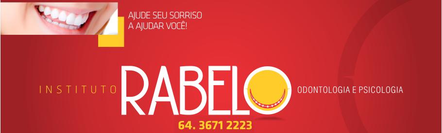Instituto Rabelo - Odontologia e Psicologia, São Luís de Montes Belos