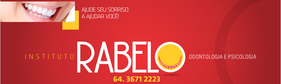 Instituto Rabelo, Ortodontia, São Luís de Montes Belos