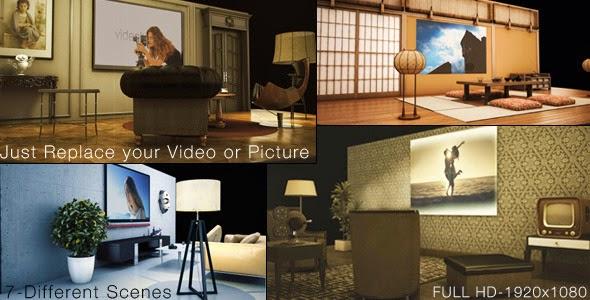 VideoHive Elegant VisionTheater