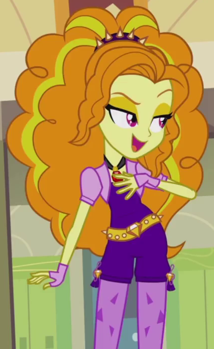 Kazumi Evans Rarity Voiced by Kazumi Evans