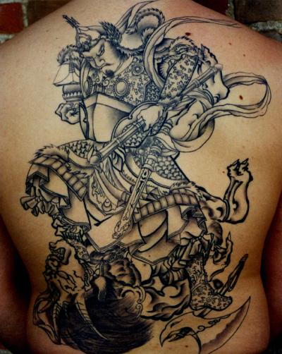 design tattoo beautiful