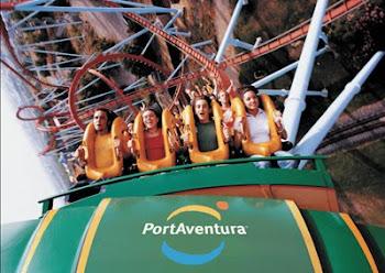 Entradas Port Aventura