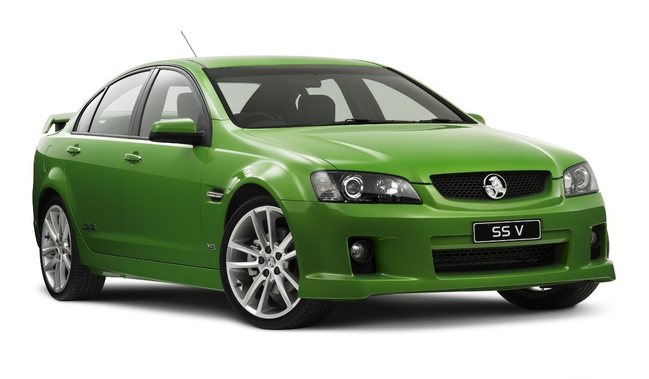 Holden Cars ~ The Motor Car