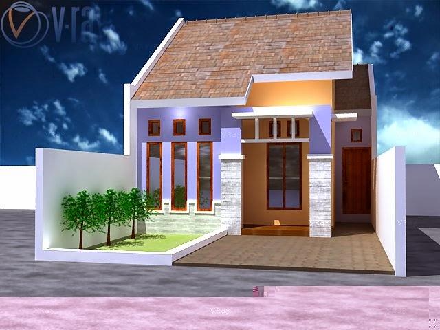 Rumah minimalis 2