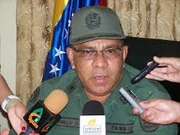 Director de la Policía del Estado Apure