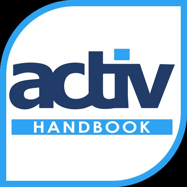 Activ Handbook