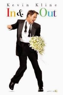 Son zamanlarda izlediğim en komik film sanırım in and out