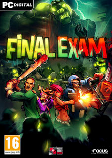 Download Game Final Exam Full Version