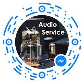 Messenger Kod - Skeniraj Mobilnim