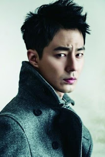 Zo In-Sung / Jo In-Sung Profile