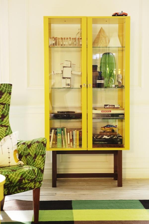Adesivo De Parede Sala Jantar ~ FORMA ARQUITECTURA Nueva colección de IKEA Stockholm 2013