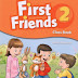 First Friends 1 & 2 Full Levels