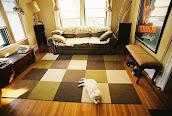 #2 Livingroom Flooring Ideas