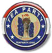 American Tea Party Patriot