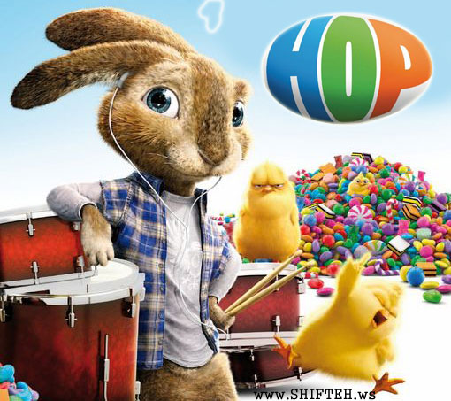 free printable hop movie and