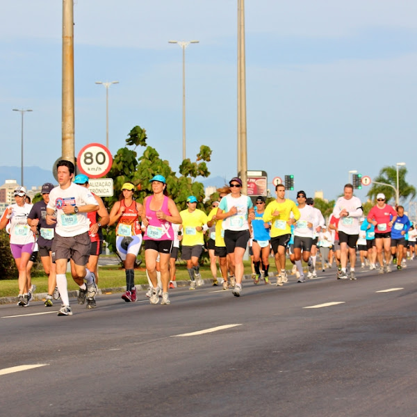 Nova Meia Maratona e Fotos