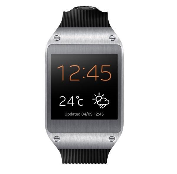 Samsung, Samsung Galaxy Gear, Galaxy Gear, Samsung Gear