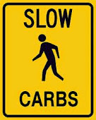 Tim Ferris's description of slow carb diet