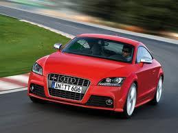 2011 Audi TTS Top Sport Cars